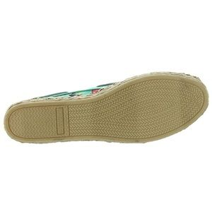 Sperry Shoes - NWT Sperry Katama turquoise loafers